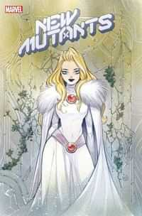 New Mutants #13 Variant Momoko