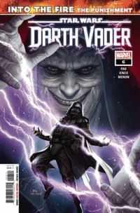 Star Wars Darth Vader #6