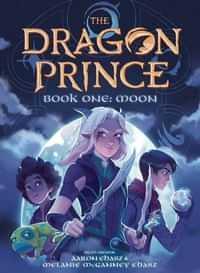 Dragon Prince GN Through Moon