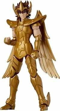 Knights Of Zodiac AF Sagittarius Aiolos