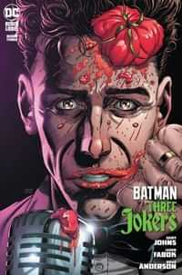 Batman Three Jokers #3 Variant Premium Stand-Up Comedian