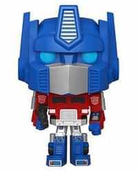Funko Pop Transformers Optimus Prime