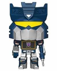 Funko Pop Transformers Soundwave