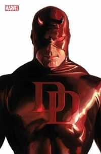 Daredevil #23 Variant Alex Ross Daredevil Timeless
