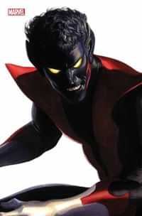 Excalibur #13 Variant Alex Ross Nightcrawler Timeless