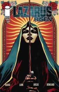 Lazarus Risen #5