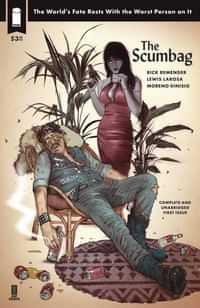 Scumbag #1 Variant 10 Copy Lotay