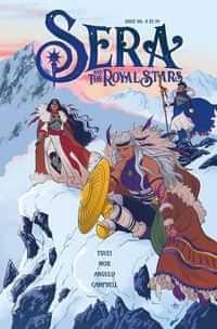 Sera and Royal Stars #8