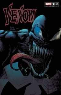 Venom #29 Variant Stegman