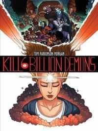 Kill 6 Billion Demons TP V1