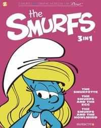 Smurfs GN 3-in-1 Edition V2