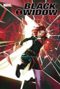 Black Widow Widows Sting #1 Variant Infante
