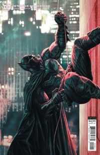 Detective Comics #1029 CVR B Cardstock Lee Bermejo