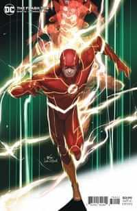 Flash #764 CVR B Inhyuk Lee Var