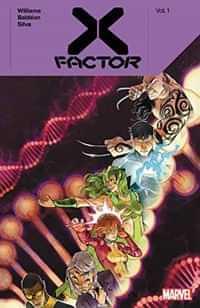 X-factor TP Leah Williams V1