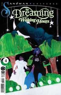 Dreaming Waking Hours #4