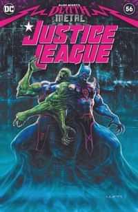 Justice League #56 CVR A Liam Sharpal