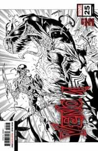 Venom #25 Fifth Printing Bagley