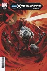 X-men #14 Variant Lozano