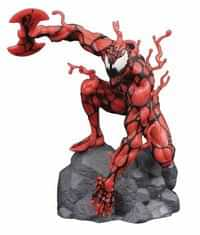 Marvel Gallery PVC Statue HCF 2020 Carnage GID