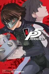 Persona 5 GN V4