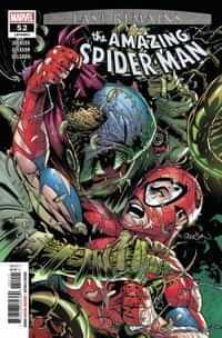 Amazing Spider-Man #52 Last