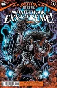 Dark Nights Death Metal One-Shot Infinite Hours Exxxtreme