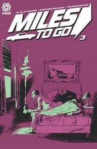 Miles To Go #3