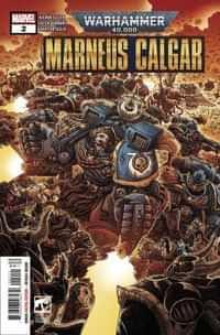 Warhammer 40k Marneus Calgar #2