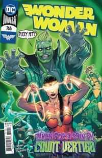 Wonder Woman #766 CVR A David Marquez