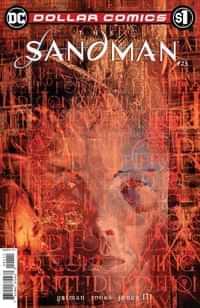DC Dollar Comics The Sandman #23