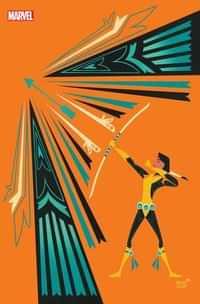 Marvels Voices Indigenous Voices #1 Variant Veregge