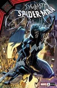 Symbiote Spider-man King In Black #1 Variant Randolph