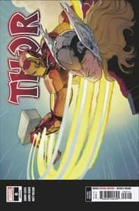 Thor #8 Second Printing