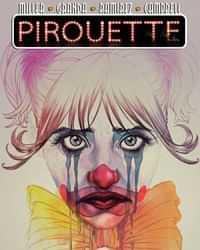 Pirouette TP V1