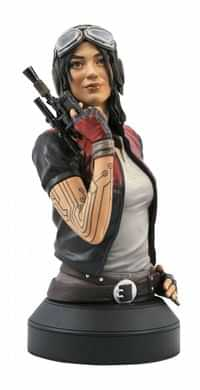 Star Wars Statue Dr Aphra 1/6 Scale Bust