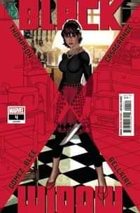 Black Widow V10 #4