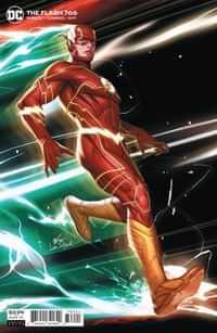 Flash #766 CVR B Inhyuk Lee