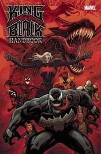King In Black Handbook