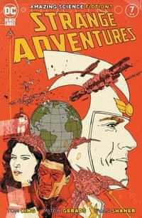 Strange Adventures #7 CVR A Mitch Gerads