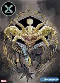 X-men #15 Variant Momoko