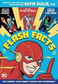 Flash Facts GN