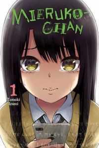 Mieruko-chan GN V1