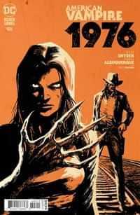 American Vampire 1976 #3 CVR A Rafael Albuquerque