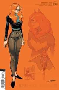 Batman #104 Variant 25 Copy Cardstock Jorge Jimenez