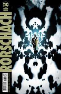 Rorschach #3 CVR B Jock