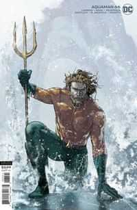 Aquaman #66 CVR B Dima Ivanov