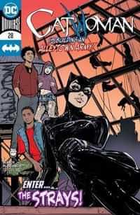 Catwoman #28 CVR A Joelle Jones