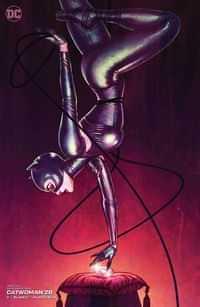 Catwoman #28 CVR B Jenny Frison