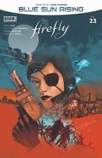 Firefly #23 CVR A